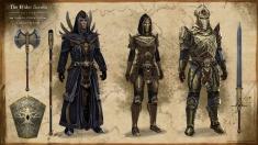 Творческое изображение - Trinimac Armors