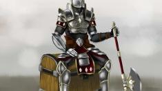 Творческое изображение - Imperial Armor.