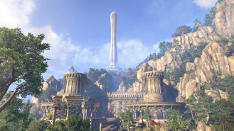 Кристальная Башня