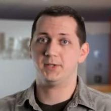 Грег Рот, старший разработчик контента
