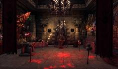 Оккультный Зал
