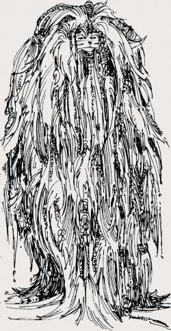 Грива, лидер Эльсвейра