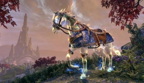 Экземпляр коня Псиджиков
