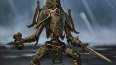 Творческое изображение - Центурион-гопник