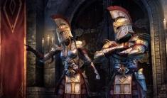 Imperial Guard Centurian