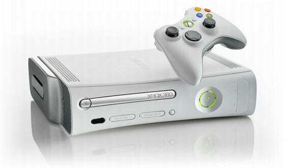В момент выхода на рынок Xbox 360 был очень «продвинутой» платформой