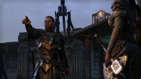 Важнее всего – получить качественную игру серии The Elder Scrolls