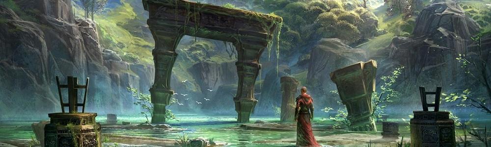 The Elder Scrolls Online— Краглорн